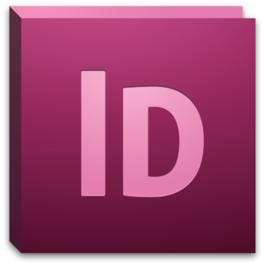 Adobe InDesign - InDesign CS5 icon