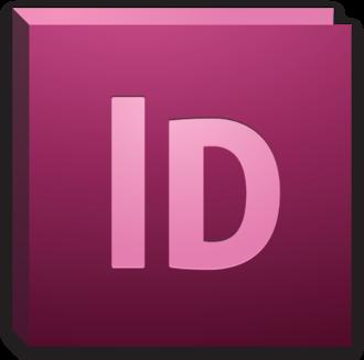 Adobe InDesign - InDesign CS5 icon