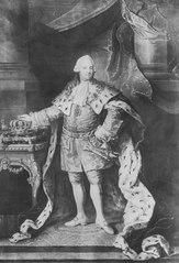 Adolf Fredrik, 1710-1771, kung av Sverige, hertig av Holstein-Gottorp