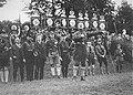 Adolf Hitler speech at Nuremberg Rally, 1927.jpg