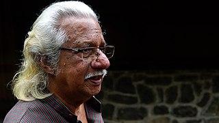 Adoor Gopalakrishnan Indian film director (born 1941)