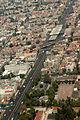 Aerial view Mexico City Metro 03 2014 MEX 7849.JPG