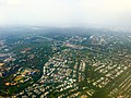 Aerial view of Delhi from 6E-6325 1.jpg