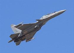 Su-30 v indických službách
