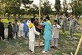 Afghan boy scouts with PRT Nangarhar officers DVIDS305786.jpg