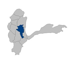 Wurduj District Place in Badakhshan