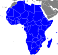 African Union member states by head of state.png