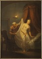 After the Bath (Alexander Lauréus) - Nationalmuseum - 21838.tif