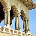 Agra Fort, Rakabganj, Agra, Uttar Pradesh, India - panoramio (5).jpg