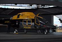 AgustaWestland AW169 - Wikipedia