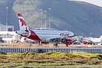 Air Canada Rouge Airbus A319-114 C-GBHY (16240812483).jpg