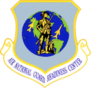 Air National Guard Readiness Center - Air National Guard Readiness Center - Emblem
