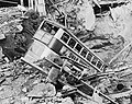 Air Raid Damage in Britain during the Second World War HU36188.jpg