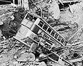 Air Raid Damage in Britain during the Second World War HU36188.jpg