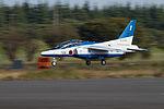 Air Show at Iruma Air Base 2012 - Blue Impulse (8168160790).jpg