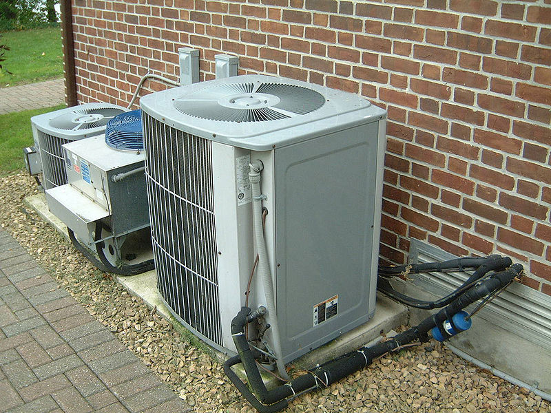 Question: Are there any HEPA air cleaners that can be installed in the furnace itself (gas, forced warm air)? If so, have any of you good folks found such an air