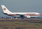 Airbus A310-304, Kenya Airways JP6534766.jpg