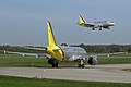 Airbus A319 Germanwings D-AGWI&AGWH.jpg