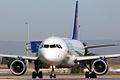Airbus A320-214 Orbest Airlines EC-LAJ (6539511783).jpg