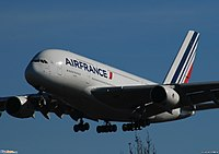 F-WWSE - A388 - Airbus