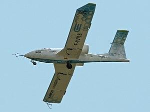 Airbus E-Fan - Wikipedia