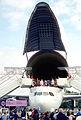 Airbus Industrie Airbus A300-608ST Beluga; F-GSTC@ZRH;23.08.1998 (6328857300).jpg