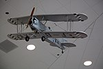 Airplane Models from the Goosedale Collection (6330793407).jpg