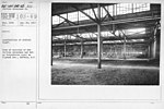 Airplanes - Manufacturing Plants - Construction of Curtiss Plant. View of interior of New Curtiss Aeroplane and Motor Corporation plant on Elmwood Ave., Buffalo, N.Y - NARA - 17339817.jpg