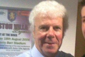 Charlie Aitken (footballer, born 1942) - Image: Aitken, Charlie