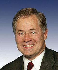 Alan Mollohan, official 109th Congress photo.jpg