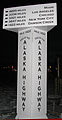Alaska Highway mile marker.jpg