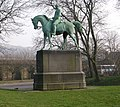 Albert, Prince Consort - corner of Heath Road - geograph.org.uk - 698982.jpg