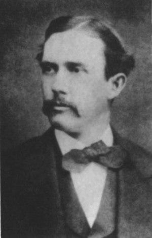 Albert Francis Judd - Image: Albert Francis Judd (1838–1900)