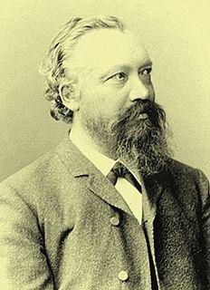 Friedrich Heinrich Albert Wangerin German mathematician