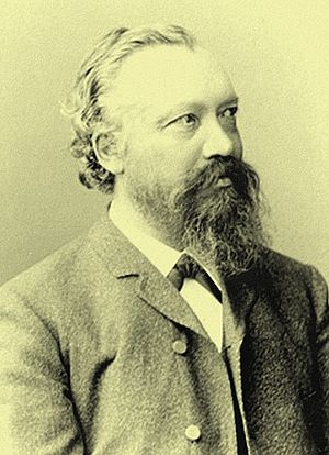 Wangerin, Albert (1844-1933)