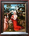 Albert cornelis, la maddalena in un paesaggio, 1520 ca.jpg