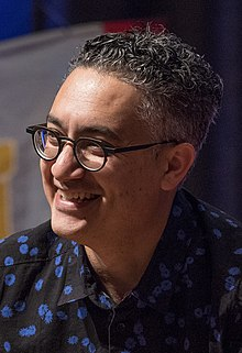 Alessandro Juliani 2018 (28245909427) cropped.jpg