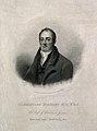 Alexander John Gaspard Marcet. Stipple engraving by H. Meyer Wellcome V0003841.jpg