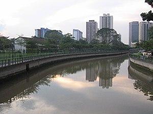 Alexandra Canal, Singapore - Alexandra Canal, Singapore
