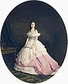 Alexandra Iosifovna of Russia by C.Bergamasco (1867).jpg