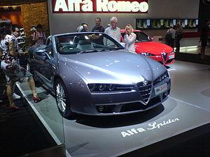 Alfa Romeo Alfa Spider - Flickr - Alan D.jpg