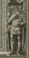Alfonso I Ob Urbem Captam (Viagem da Catholica Real Magestade del Rey D. Filipe II. N. S. ao Reyno de Portugal, 1621, João Baptista Lavanha.png