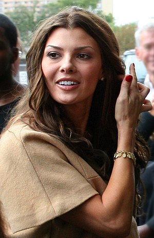 Ali Landry - Landry at the 2006 Toronto International Film Festival