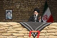 Ali Khamenei in Rahian-e Noor016.jpg