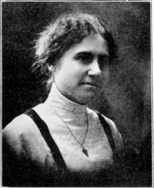 Alice Louise Reynolds - Alice Reynolds in 1914