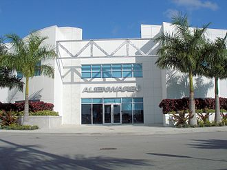 Alienware - Alienware headquarters in The Hammocks, Florida