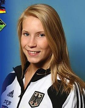 Aline Focken
