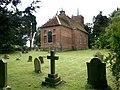 All Saints, Gautby - geograph.org.uk - 433922.jpg