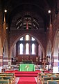 All Saints, Southend, Essex - East end - geograph.org.uk - 339873.jpg
