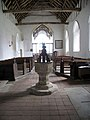 All Saints, Thurgarton, Norfolk - East end - geograph.org.uk - 317369.jpg